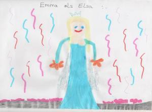Emma Janiszewski 5 Jahre