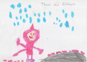 Thea Fielers 5 Jahre Einhorn 001