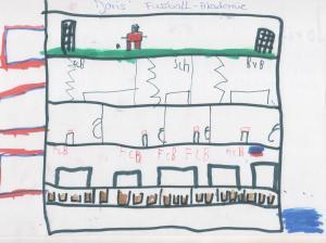 Joris Fielers 8 Jahre Fussball - Akademie 001